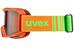 UVEX flizz LG goggles Kinderen oranje